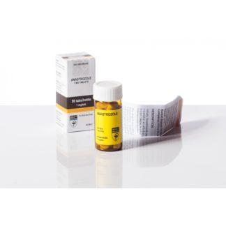 Hilma Biocare - Anastrozole