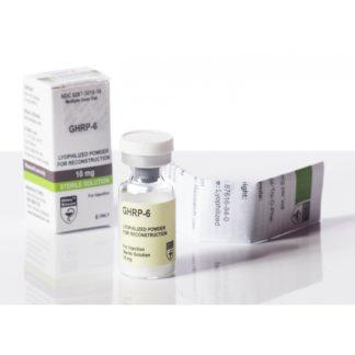 Hilma Biocare - GHRP - 6