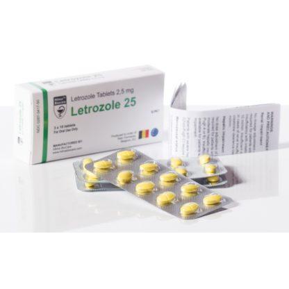 Hilma Biocare - Letrozole