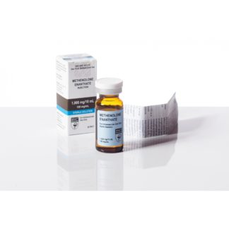 Hilma Biocare - Methenolone Enanthate (100 mg/ml)