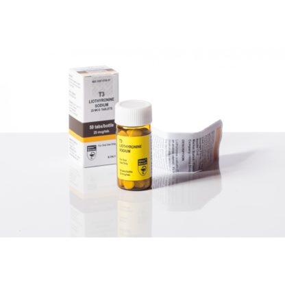 Hilma Biocare - T3 Liothyronine Sodium