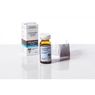Hilma Biocare - Testosterone Cypionate