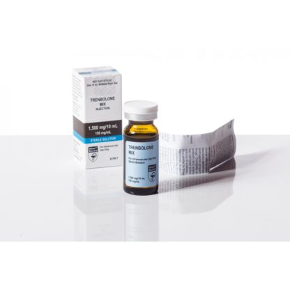 Hilma Biocare - Trenbolone Mix
