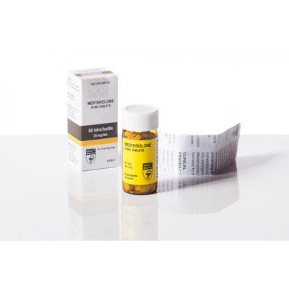 Hilma Biocare - Mesterolone