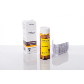 Hilma Biocare - Stanozolol