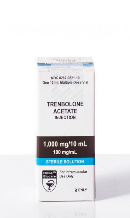 Hilma Biocare - Trenbolone Acetate (100 mg/ml)