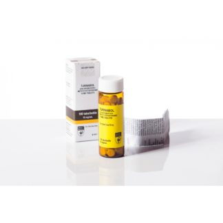 Hilma Biocare - Turinabol